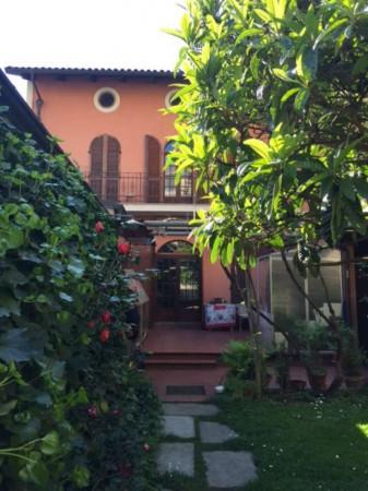 Villa in vendita a Torino, Con giardino, 200 mq - Foto 9