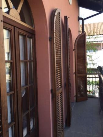 Villa in vendita a Torino, Con giardino, 200 mq - Foto 2