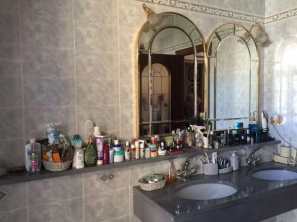Villa in vendita a Torino, Con giardino, 200 mq - Foto 3