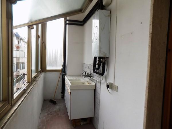 Appartamento in vendita a Cecina, Centro, 125 mq - Foto 7