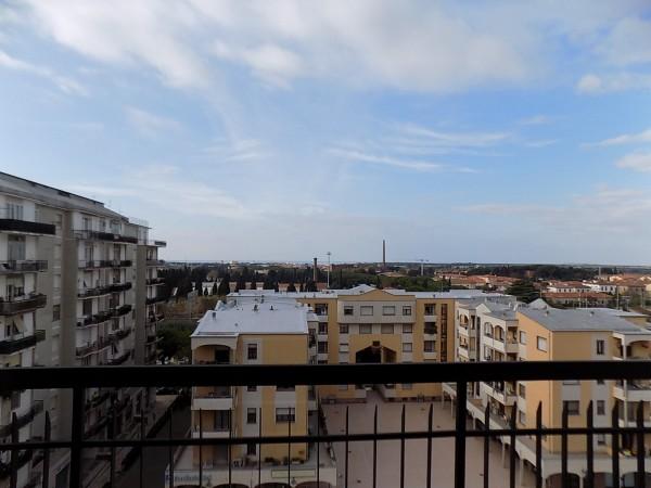 Appartamento in vendita a Cecina, Centro, 125 mq - Foto 9