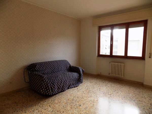Appartamento in vendita a Cecina, Centro, 125 mq - Foto 3