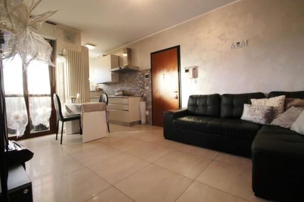 Appartamento in vendita a Torino, Rebaudengo, Con giardino, 75 mq - Foto 14