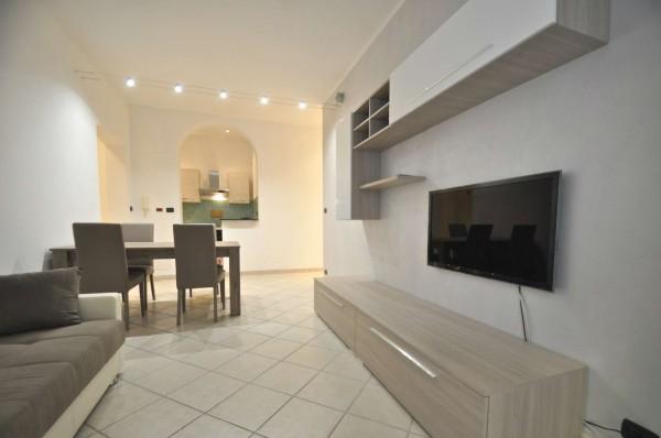 Appartamento in vendita a Genova, Sestri Ponente, Arredato, con giardino, 68 mq