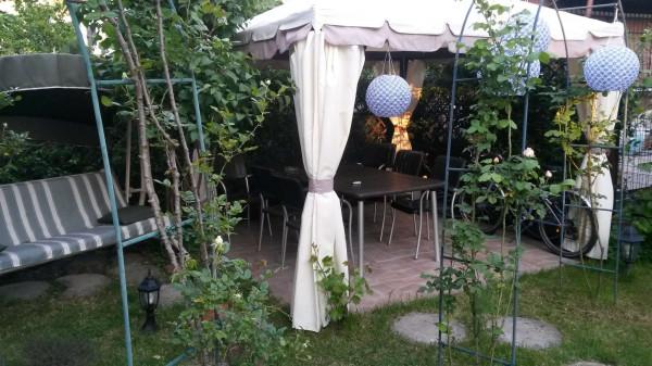 Villetta a schiera in vendita a Cesate, Stazione, Con giardino, 130 mq - Foto 2
