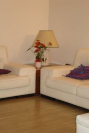 Appartamento in vendita a Garbagnate Milanese, Arredato, con giardino, 95 mq