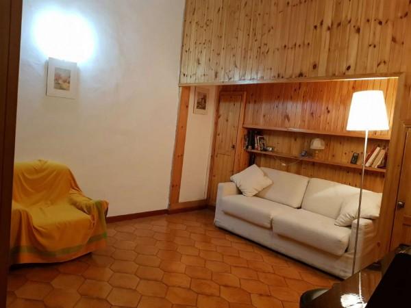 Appartamento in vendita a Roma, Termini, 56 mq - Foto 9
