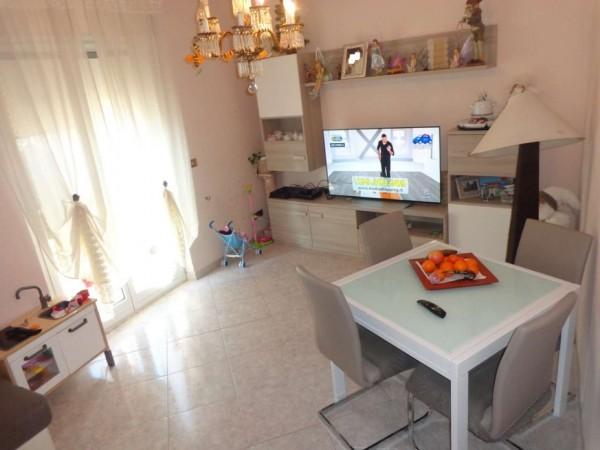 Appartamento in vendita a Roma, Torrevecchia, 85 mq