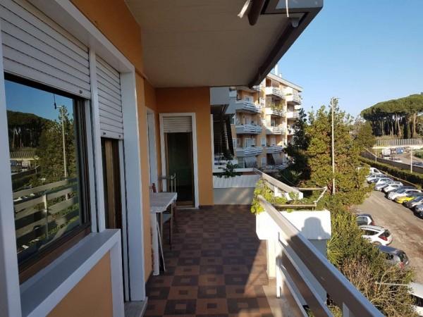Appartamento in vendita a Roma, Boccea, 80 mq