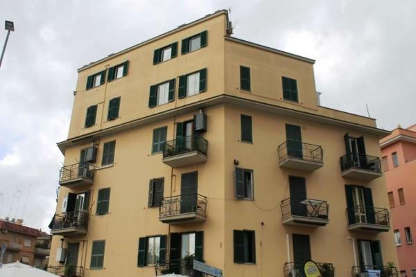 Appartamento in vendita a Roma, Boccea Battistini, 70 mq