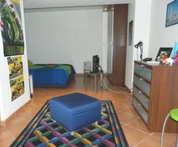 Appartamento in vendita a Roma, Casetta Mattei, Con giardino, 75 mq