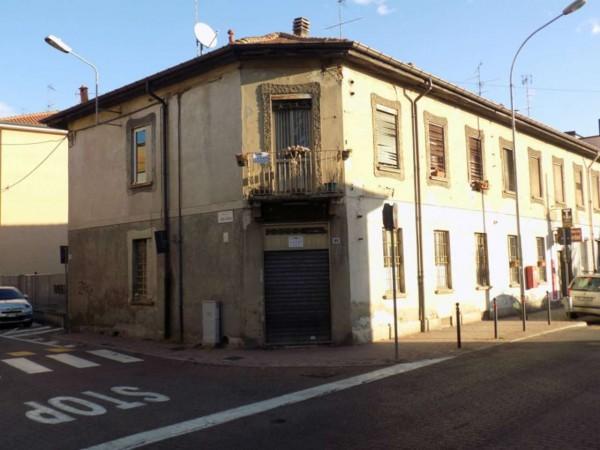 Appartamento in vendita a Senago, 153 mq