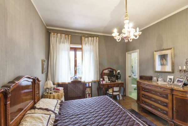 Appartamento in vendita a Roma, La Pisana, Con giardino, 140 mq - Foto 11