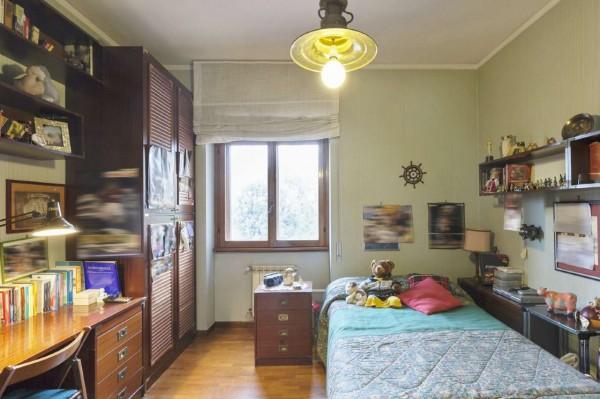 Appartamento in vendita a Roma, La Pisana, Con giardino, 140 mq - Foto 8