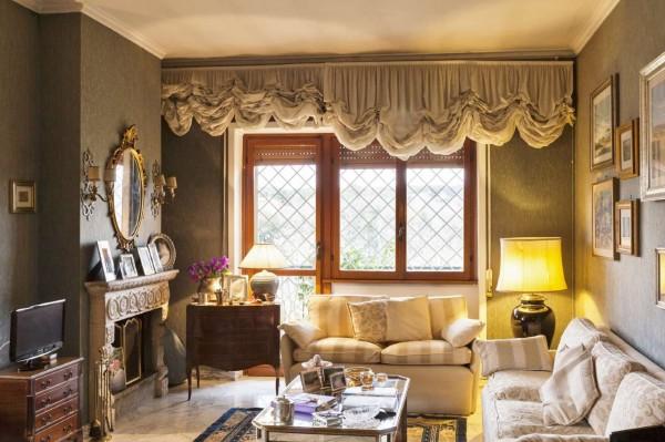 Appartamento in vendita a Roma, La Pisana, Con giardino, 140 mq - Foto 17