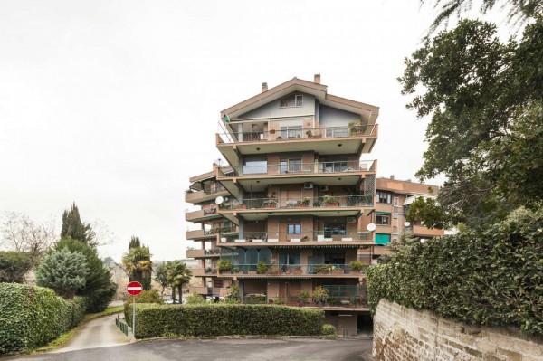 Appartamento in vendita a Roma, La Pisana, Con giardino, 140 mq - Foto 3