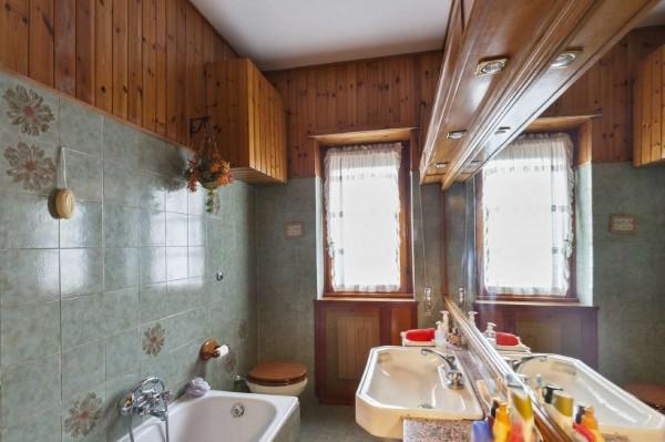 Appartamento in vendita a Roma, La Pisana, Con giardino, 140 mq - Foto 13