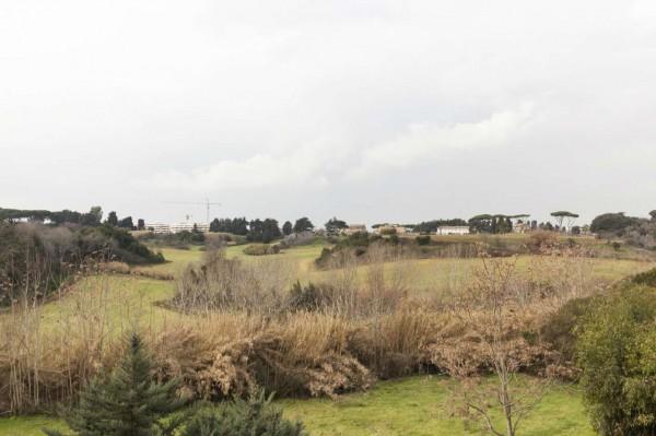Appartamento in vendita a Roma, La Pisana, Con giardino, 140 mq - Foto 6