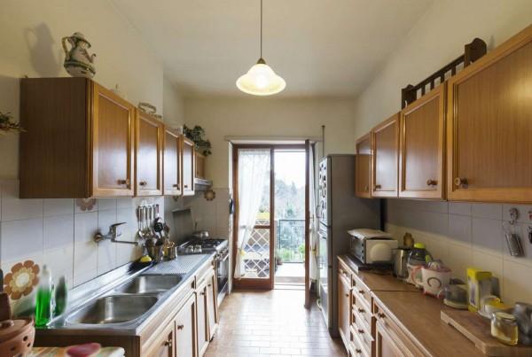 Appartamento in vendita a Roma, La Pisana, Con giardino, 140 mq - Foto 16