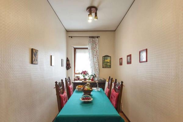 Appartamento in vendita a Roma, La Pisana, Con giardino, 140 mq - Foto 15