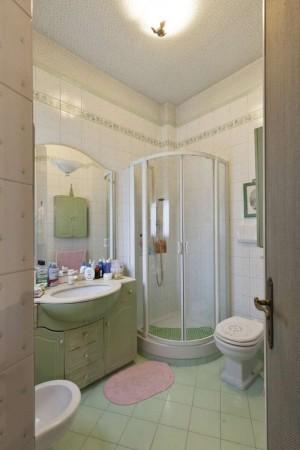 Appartamento in vendita a Roma, La Pisana, Con giardino, 140 mq - Foto 10