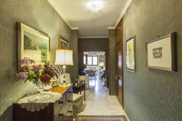Appartamento in vendita a Roma, La Pisana, Con giardino, 140 mq - Foto 12