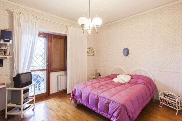 Appartamento in vendita a Roma, La Pisana, Con giardino, 140 mq - Foto 9