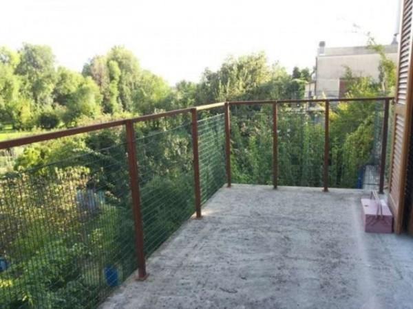 Casa indipendente in vendita a Forlì, Ronco, Arredato, con giardino, 100 mq - Foto 11