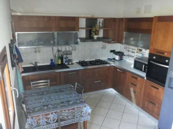 Casa indipendente in vendita a Forlì, Ronco, Arredato, con giardino, 100 mq - Foto 7