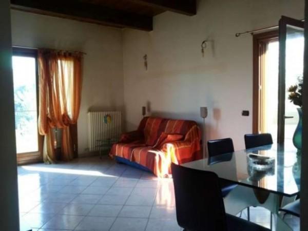Casa indipendente in vendita a Forlì, Ronco, Arredato, con giardino, 100 mq - Foto 12