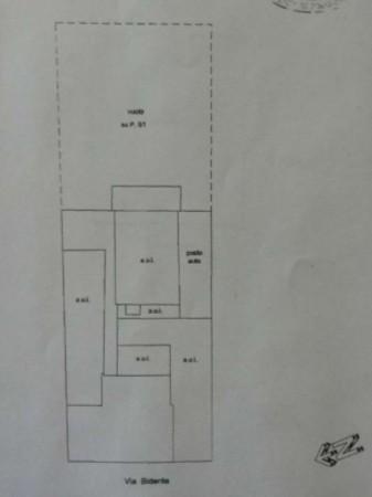 Casa indipendente in vendita a Forlì, Ronco, Arredato, con giardino, 100 mq - Foto 4