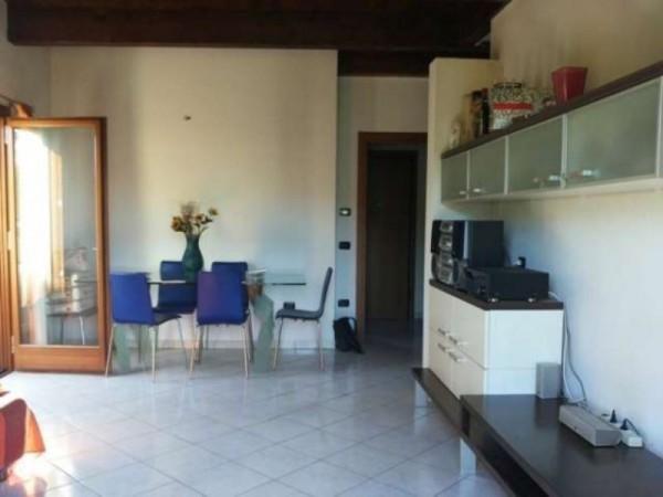 Casa indipendente in vendita a Forlì, Ronco, Arredato, con giardino, 100 mq