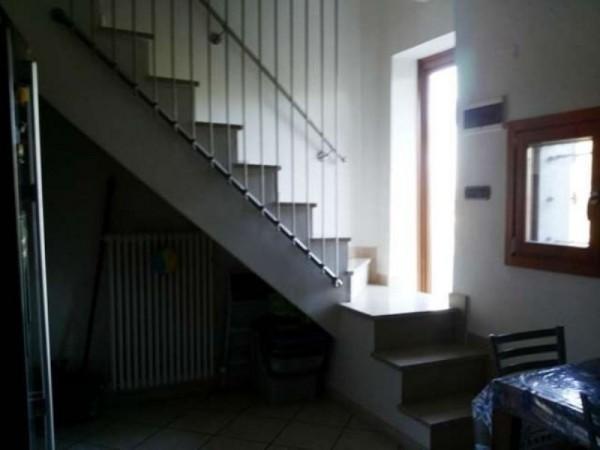 Casa indipendente in vendita a Forlì, Ronco, Arredato, con giardino, 100 mq - Foto 8
