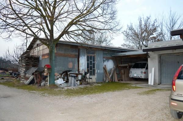 Casa indipendente in vendita a Forlì, Villagrappa, Con giardino, 156 mq - Foto 15