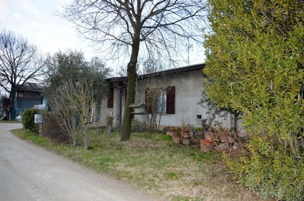 Casa indipendente in vendita a Forlì, Villagrappa, Con giardino, 156 mq - Foto 14