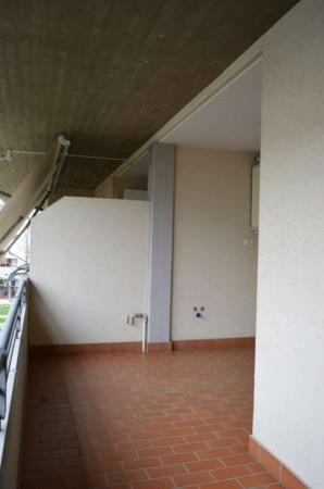 Appartamento in vendita a Forlì, Cà Ossi, Con giardino, 130 mq - Foto 21