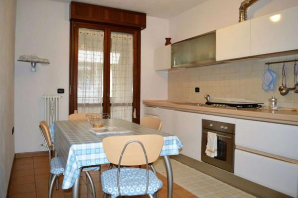 Appartamento in vendita a Forlì, Cà Ossi, Con giardino, 130 mq - Foto 23