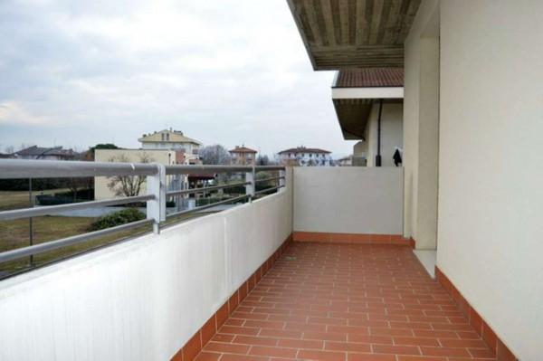 Appartamento in vendita a Forlì, Cà Ossi, Con giardino, 130 mq - Foto 13