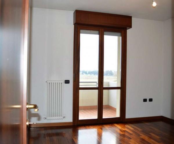 Appartamento in vendita a Forlì, Cà Ossi, Con giardino, 130 mq - Foto 7