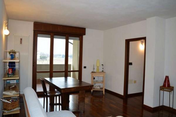 Appartamento in vendita a Forlì, Cà Ossi, Con giardino, 130 mq