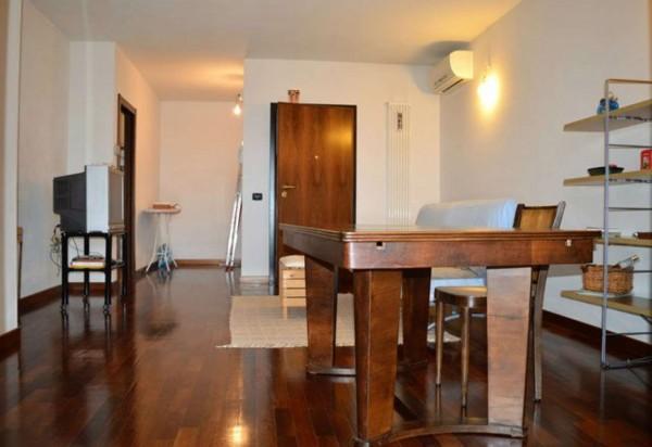 Appartamento in vendita a Forlì, Cà Ossi, Con giardino, 130 mq - Foto 25