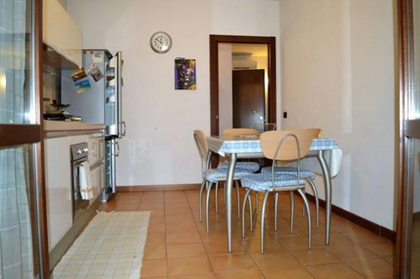 Appartamento in vendita a Forlì, Cà Ossi, Con giardino, 130 mq - Foto 19