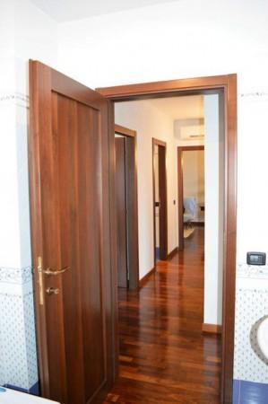Appartamento in vendita a Forlì, Cà Ossi, Con giardino, 130 mq - Foto 8