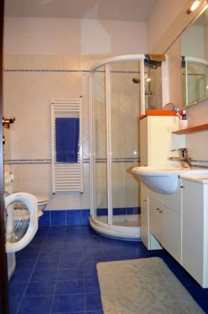 Appartamento in vendita a Forlì, Cà Ossi, Con giardino, 130 mq - Foto 16