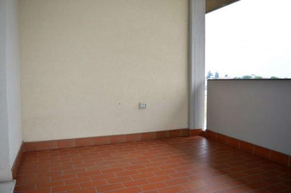 Appartamento in vendita a Forlì, Cà Ossi, Con giardino, 130 mq - Foto 27