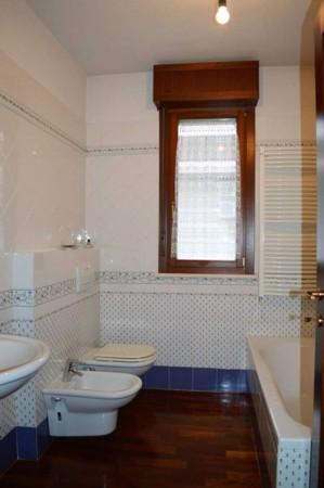 Appartamento in vendita a Forlì, Cà Ossi, Con giardino, 130 mq - Foto 9