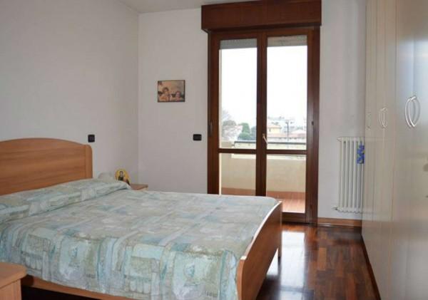 Appartamento in vendita a Forlì, Cà Ossi, Con giardino, 130 mq - Foto 14
