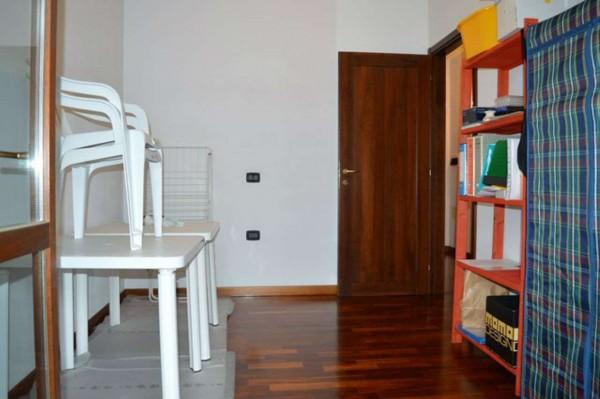 Appartamento in vendita a Forlì, Cà Ossi, Con giardino, 130 mq - Foto 11
