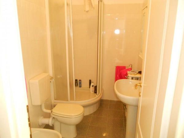 Appartamento in vendita a Sestri Levante, Baia Del Silenzio, 150 mq - Foto 7