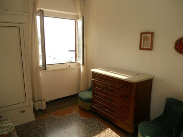 Appartamento in vendita a Sestri Levante, Baia Del Silenzio, 150 mq - Foto 13